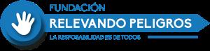 Nuevo logo de Relevando Peligros