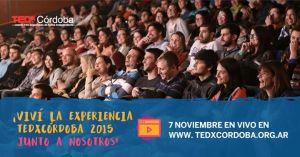 Foto: TEDx Córdoba